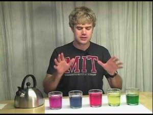 Tyler DeWitt at MIT